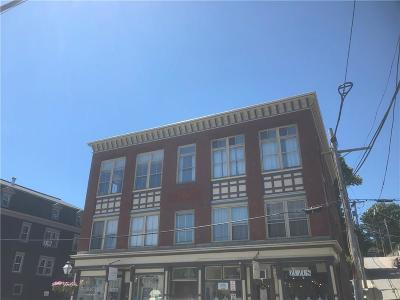 Kent County Condo/Townhouse Act Und Contract: 173 Main St, Unit#6 #6