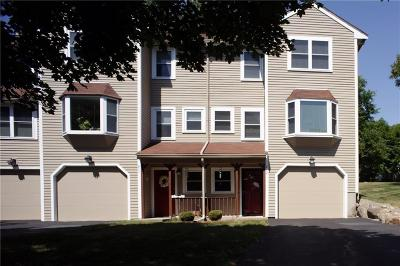 Providence County Condo/Townhouse For Sale: 200 Heroux Blvd, Unit#812 #812