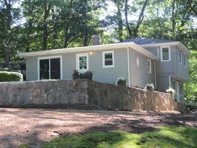 Providence County Single Family Home For Sale: 139 Mountaindale Rd