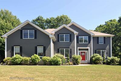 Washington County Single Family Home For Sale: 470 Sylvan Ct