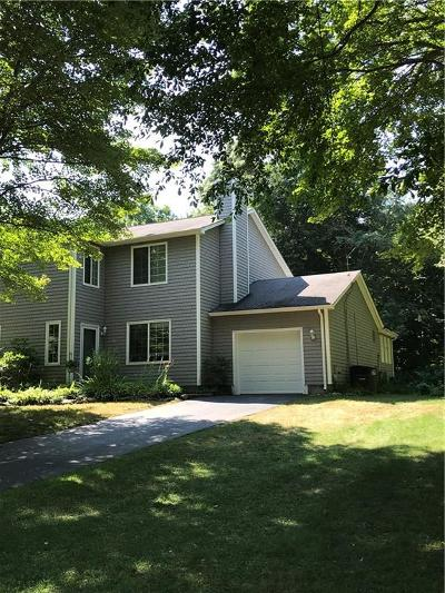 Washington County Condo/Townhouse For Sale: 50 Riverdell Dr