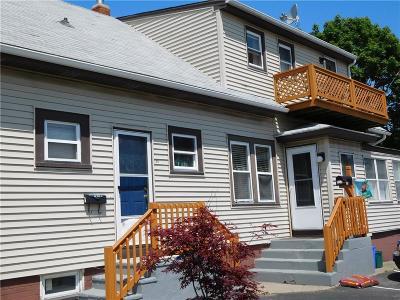 Warren Multi Family Home For Sale: 234 Child St