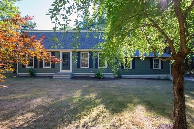 Washington County Single Family Home For Sale: 80 Skunk Hill Rd