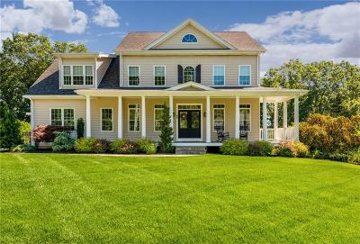 Cumberland RI Single Family Home For Sale: $649,900