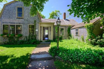 Tiverton Single Family Home For Sale: 3895 Main Rd