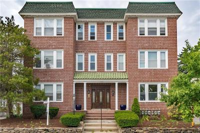 East Side Of Prov RI Condo/Townhouse For Sale: $249,900