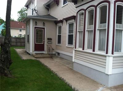 Pawtucket Multi Family Home For Sale: 151 Garden St