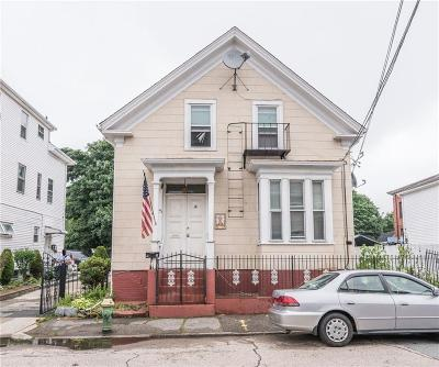 Providence Multi Family Home For Sale: 14 Rye St