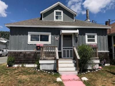 Portsmouth Multi Family Home Act Und Contract: 458 Park Av