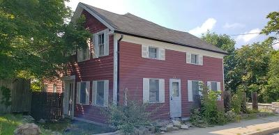 Westerly Single Family Home For Sale: 222 High St