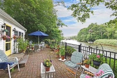 Narragansett Single Family Home For Sale: 139 Bridgetown Rd