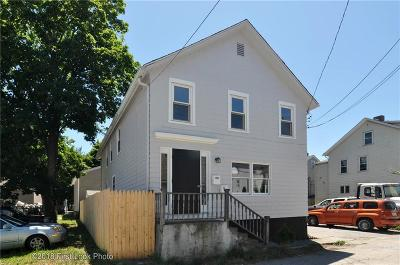 Bristol County Multi Family Home For Sale: 9 Kelly St