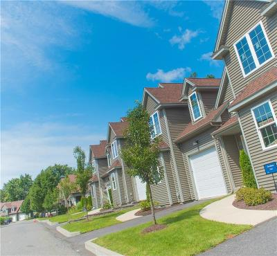 Lincoln Condo/Townhouse For Sale: 315 Old River Rd, Unit#28 #28