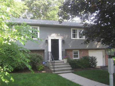 Lincoln Single Family Home Act Und Contract: 173 Progress St