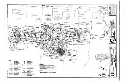 Cumberland Residential Lots & Land For Sale: 0 Flat St