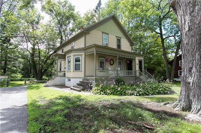 Burrillville Single Family Home Act Und Contract: 280 Church St