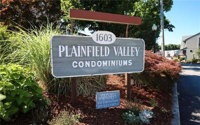 Johnston Condo/Townhouse For Sale: 1603 Plainfield Pike, Unit#a 1 #A 1