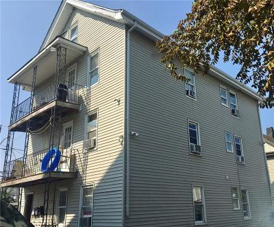 Central Falls Multi Family Home For Sale: 73 Sylvian St