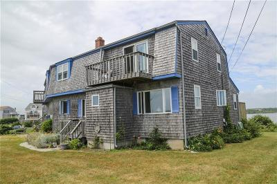 South Kingstown Single Family Home Act Und Contract: 130 Ocean Av