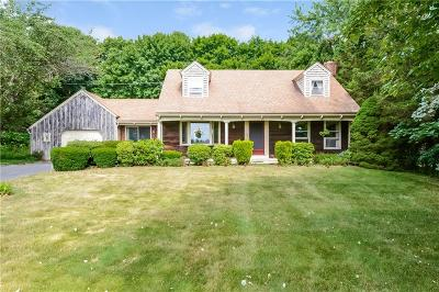 Warren Single Family Home Act Und Contract: 34 Summit Dr