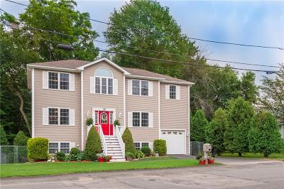 North Providence Single Family Home For Sale: 29 West River Pkwy