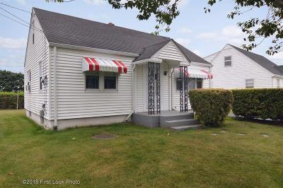 Middletown Single Family Home Act Und Contract: 65 Berkeley Ct