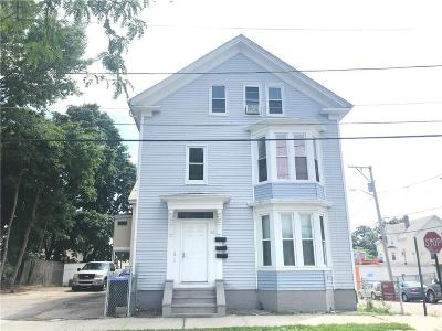 Multi Family Home Sold: 82 Whittier Av