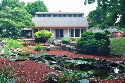Cumberland Single Family Home For Sale: 7 Barway Lane
