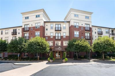 Providence Condo/Townhouse For Sale: 1000 Providence Pl, Unit#353 #353