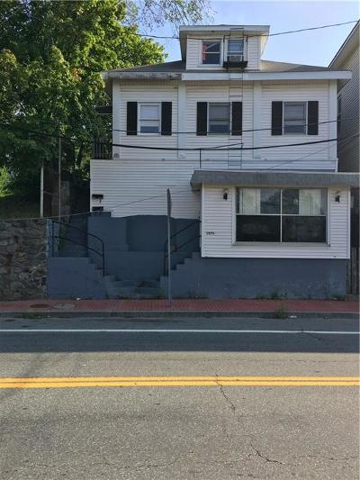 North Providence Multi Family Home For Sale: 1971 Smith St
