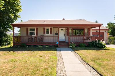 Middletown Single Family Home Act Und Contract: 3 Casey Dr