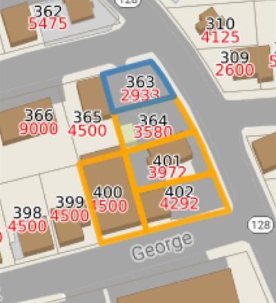 Johnston Commercial For Sale: 244 Greenville Av