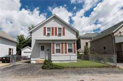 Johnston RI Single Family Home For Sale: $199,900