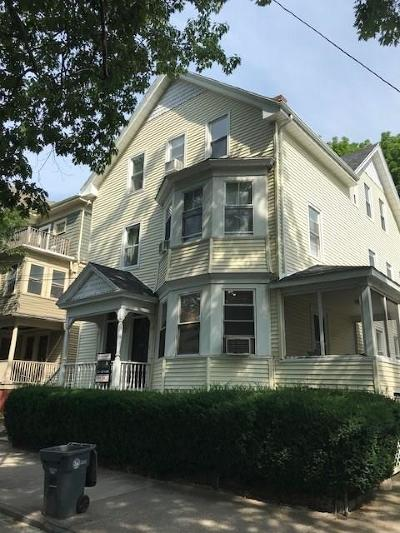Providence Multi Family Home For Sale: 250 Williams St
