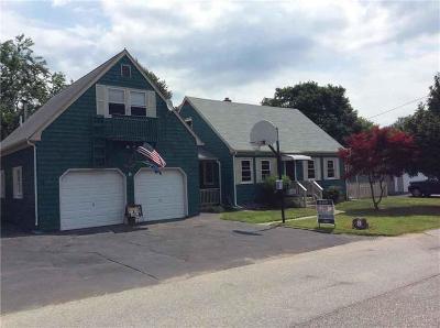 Warren Single Family Home For Sale: 8 Asylum Rd