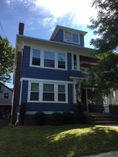 Providence Multi Family Home For Sale: 67 - 69 Overhill Rd