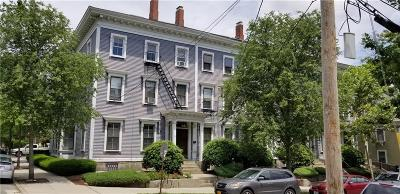 Providence County Condo/Townhouse For Sale: 178 Bowen St, Unit#13 #13
