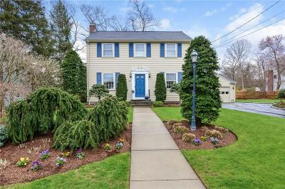 Lincoln Single Family Home Act Und Contract: 33 Cormier Rd
