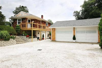 Newport County Single Family Home For Sale: 487 East Rd