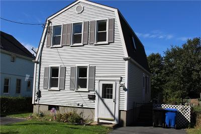 Newport Single Family Home Act Und Contract: 47 Garfield St