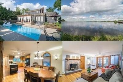 Barrington Single Family Home For Sale: 8 Sowams Rd