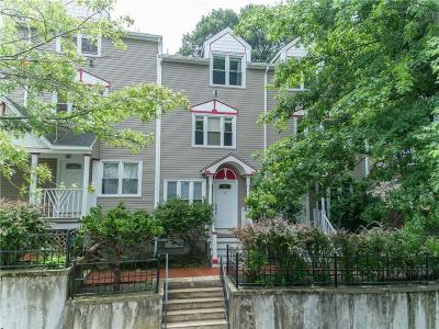 Providence Condo/Townhouse For Sale: 91 Evergreen St