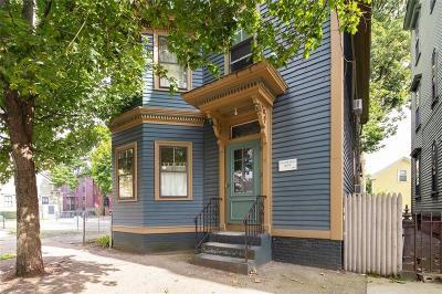 Providence Multi Family Home For Sale: 18 Hudson St