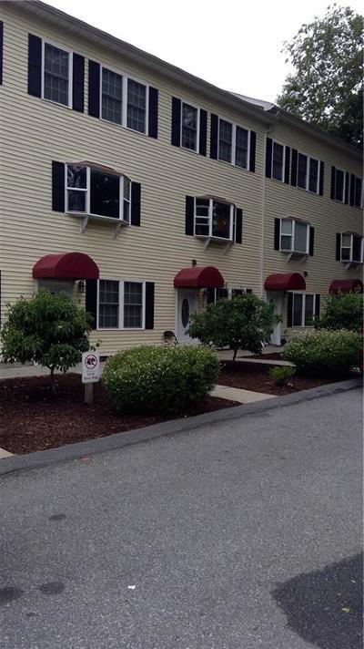 Providence Condo/Townhouse For Sale: 102 Dixon St, Unit#5 #5