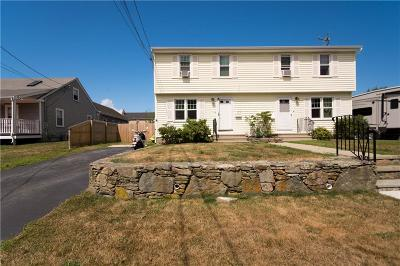 Middletown Condo/Townhouse For Sale: 172 Ridgewood Rd