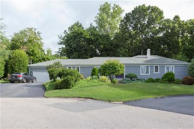 Providence Single Family Home For Sale: 10 Rosebank Dr