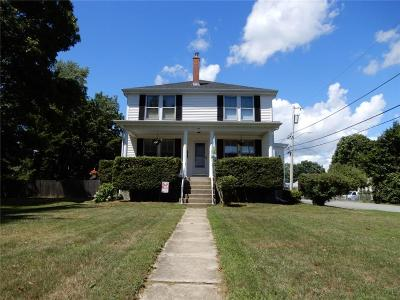 Cumberland Single Family Home Act Und Contract: 60 Highland Av