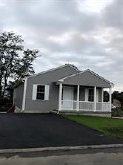 Bristol Single Family Home For Sale: 15 St. Theresa Av