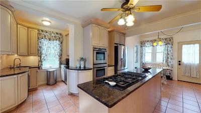 East Greenwich Single Family Home For Sale: 118 6th Av
