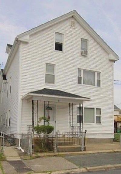 Cumberland Multi Family Home Act Und Contract: 31 Pleasant St